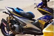 Variasi Jok Motor by Jual Jok Variasi Yamaha Aerox 155 Di Lapak Modifmotor1