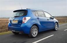 toyota verso 2013 car review honest
