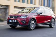 Seat Fr Ausstattungsvarianten - weekend roadtest seat arona se technology 1 0tsi 95ps