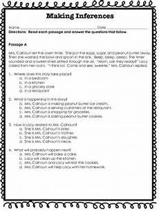 rl4 1 ri4 1 rl5 1 ri5 1 making inferences quiz common core tnready aligned