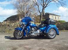 Harley Davidson Trike Conversions Celebrating 10 Years
