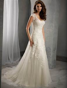 ivory lace cap sleeves court train wedding mermaid dress 2014 romantic bridal gowns vestido de