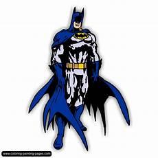 Batman Malvorlagen Free Coloring Pages Comics Free Downloads