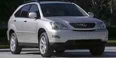 transmission control 2008 lexus rx regenerative braking 2008 lexus rx 350 values nadaguides