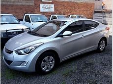 Used Hyundai Elantra 1.6 GLS for sale in Kwazulu Natal