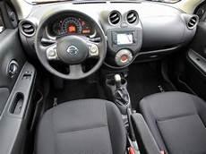 Nissan Micra 1 2 Tekna Testbericht Auto Motor At