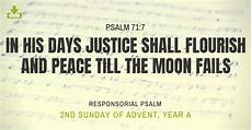 2nd sunday of advent year a cjm