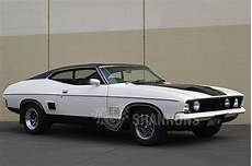 Sold Ford Falcon Xb Gt Coupe Auctions Lot 43 Shannons