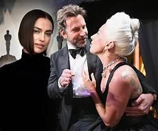 Irina Shayk Ihre Reaktion Auf Bradley Coopers