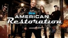 7mate combined american restoration american pickers