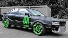 Ok Chiptuning Audi 80 S2 5 Zylinder Turbo Es Geht