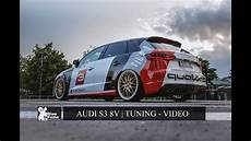 Audi A3 Tuning S3 8v 300ps Tuning Audi Sport