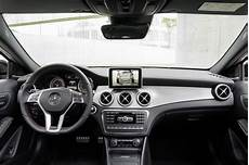 Mercedes Gla 2014 Precios Motores Equipamientos