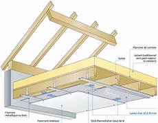 isolation plancher combles aménageables isolation plancher combles habitables isolation id 233 es