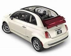 Fiat 500 Cabrio Farben - new model fiat 500 cabrio