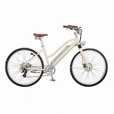 damen e bike e bike white heckmotor 250w mit schutzblech www