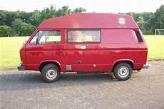 Vw T3 Wohnmobil Womo Cer Bulli Kein Wohnwagen