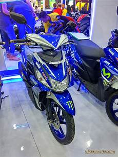 Modifikasi Motor Mio Z by 80 Foto Modifikasi Motor Mio 125 Teamodifikasi