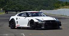 Nissan Gt R Nismo - 2013 nissan gt r nismo gt3 new track weapon released