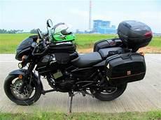 Modifikasi Motor Pulsar by Modifikasi Motor Bajaj Pulsar Untuk Touring Modifikasi