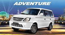 mitsubishi adventure glx 2019 philippines price specs