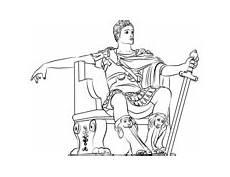 Malvorlagen Kostenlos Rom Ausmalbilder Antiken Rom Und R 246 Misches Reich Malvorlagen