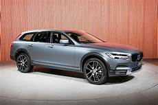 2017 volvo v90 cross country t6 awd drive review