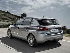Fresh 2014 Peugeot 308 Photos Leaked Shed New Light On