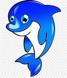Gambar Animasi Ikan Lumba Lumba Ar Production