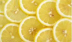 Darum Sollte Eine Zitrone Nebens Bett Legen Zitrone