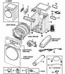 samsung dryer wiring diagram wiring diagram image