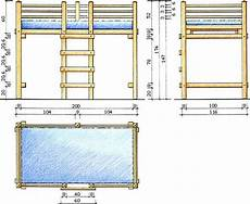 hochbett bauanleitung hochbett bauanleitung ziemlich bett selber bauen