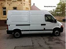 Renault Master L2h2 Top Org 93000km 2009 Box Type Delivery