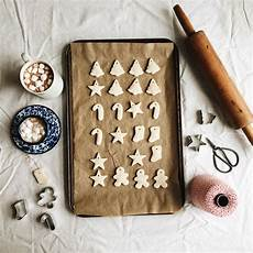 Moon Schooling Eleanor Salt Dough Ornaments