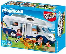 playmobil 4859 familien wohnmobil de spielzeug