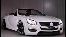 2015 Mercedes Sl 63 Amg Fab Design Bayard
