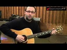accordi vasco lezioni di chitarra come suonare ogni volta senza barre