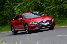 Vw Arteon R - volkswagen arteon r line review carbuyer