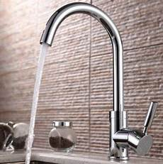 most popular kitchen faucet free shipping most popular solid brass water tap with polished chrome kitchen sink water faucet