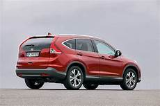 Honda Cr V Gebrauchtwagen Test Bilder Autobild De