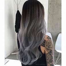 trend frauen haarfarben magische braune haarfarbe 2017