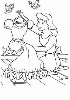 wonderful cinderella coloring pages ideas cinderella