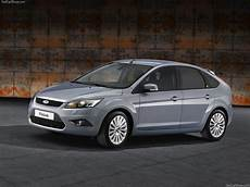 ford focus eu 2008 picture 16 of 29 1024x768