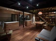 zen home design proves two is better than one