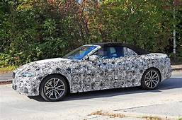 2020 Bmw G23 Cars  New Review
