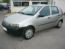Fiat Punto 2000 In Cirencester Friday Ad