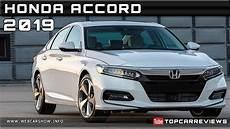2019 honda accord 2019 honda accord review rendered price specs release date