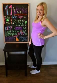 11 ssw bauch 11 weeks pregnancy chalkboard pregnancy 11 weeks