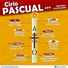 cuales son los simbolos naturales que representa el estado guarico infograf 237 a conoce el significado del cirio pascual