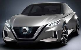 2019 Nissan Maxima Review Release Date Specs Interior